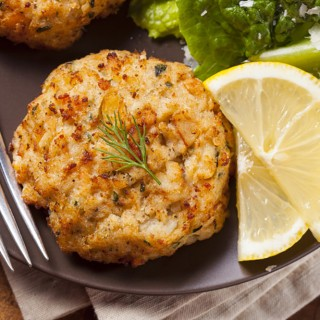 Make the Best Crab Cakes, Even Better