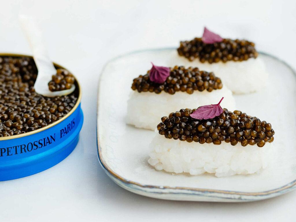 Caviar Dreams 4
