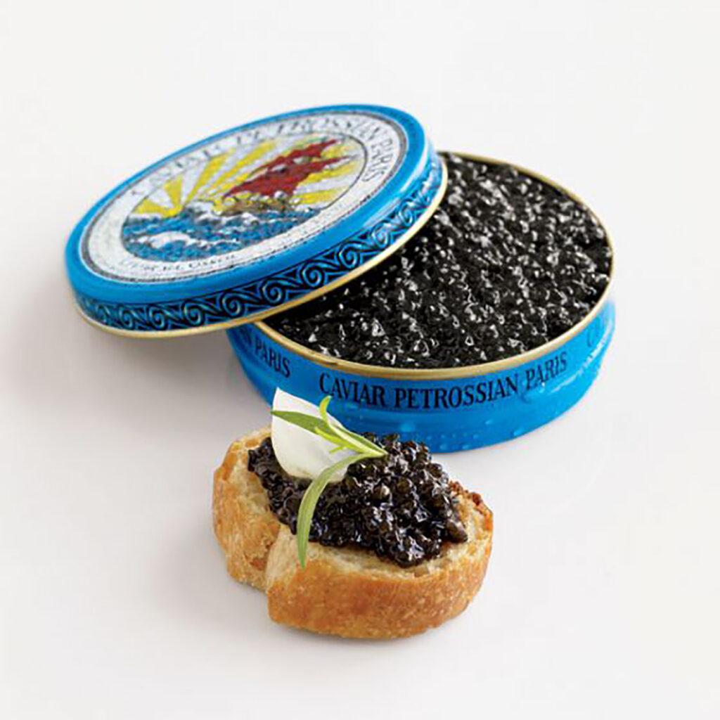 Caviar Dreams 5