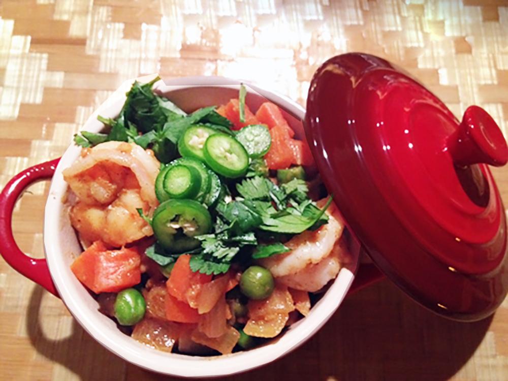 Bombay Shrimp