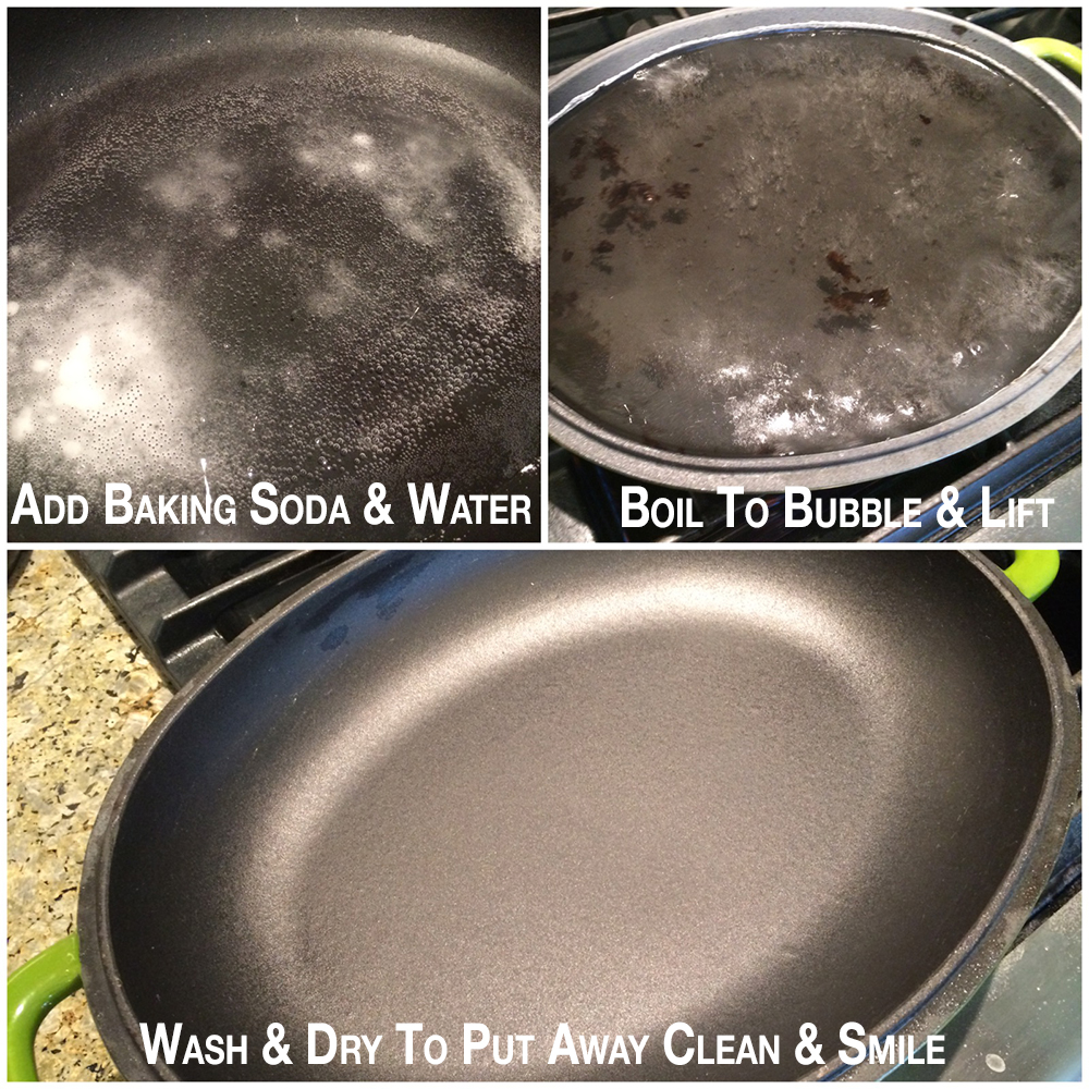 Cleaning Products-Clean-a-pan