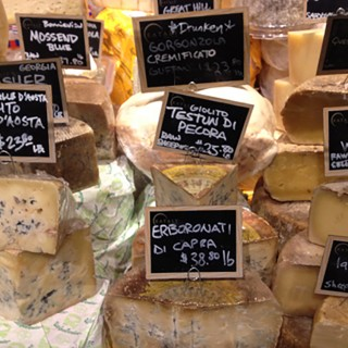 EATALY-Italy's Best Eateries & Markets in NYC