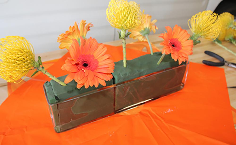 florist arranging 2
