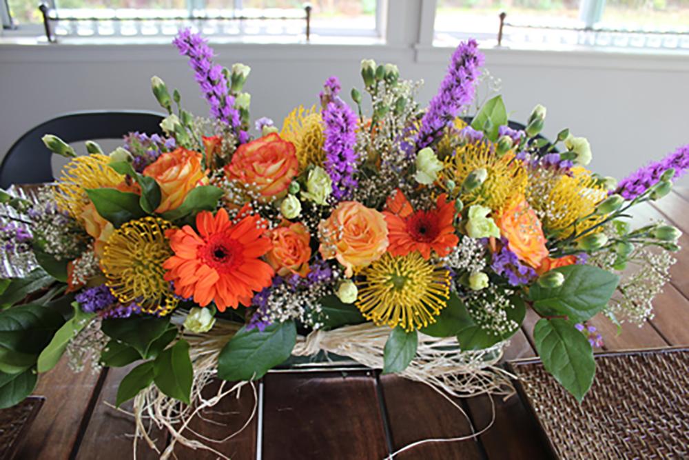 florist inside