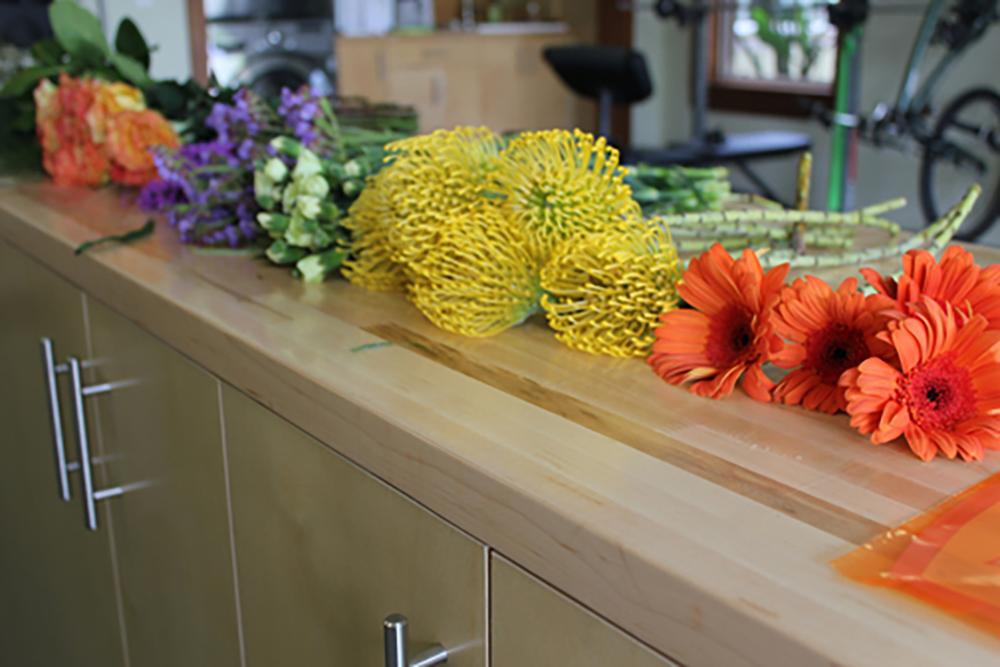 Find Your Inner Florist