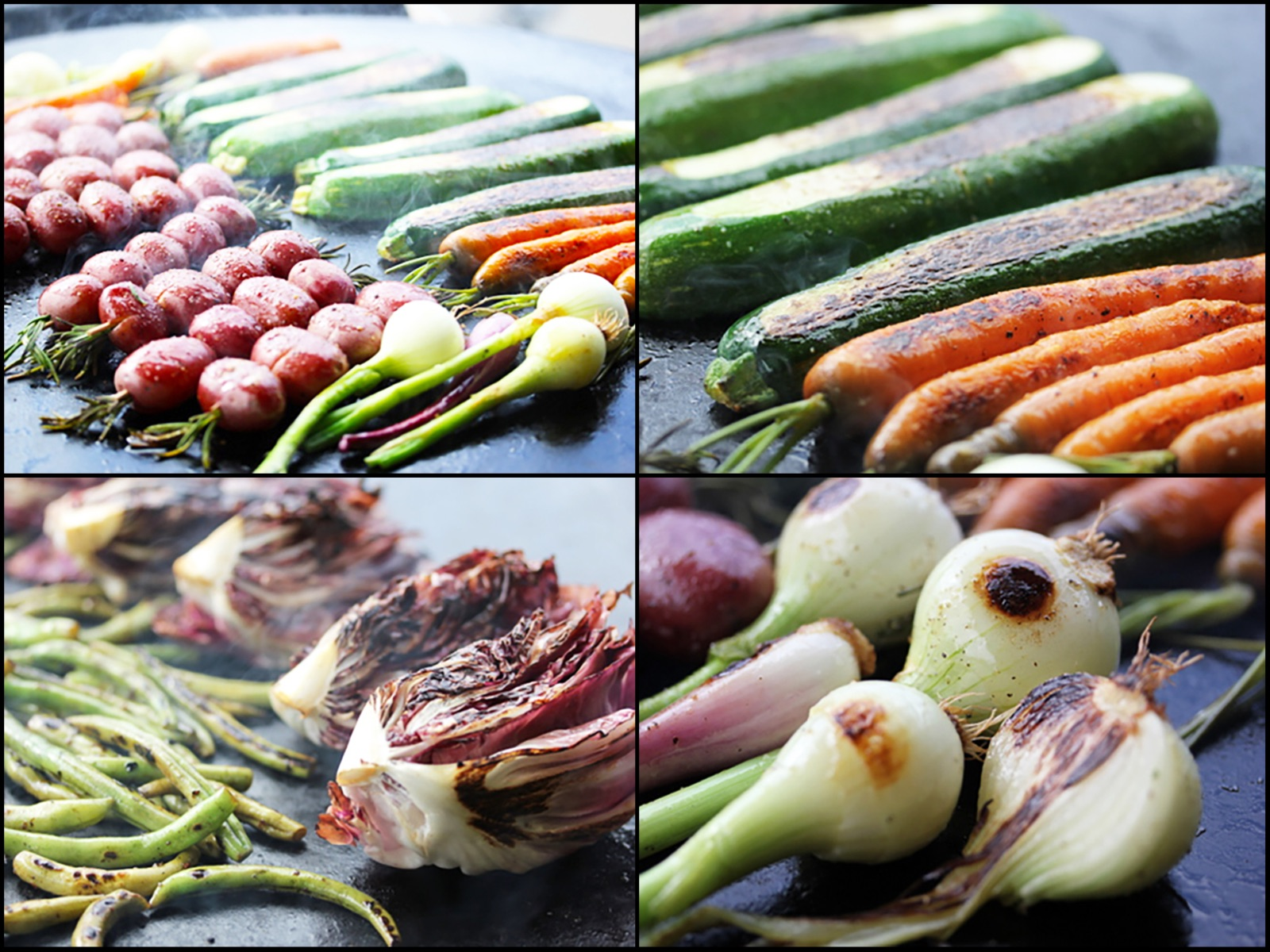 Rustic Grilled Veggies-C3