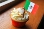 Tres Leches Cupcake