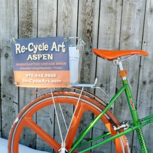 Re-Cycle featured