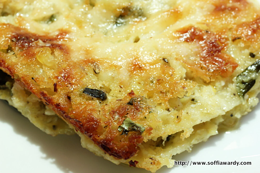 Corn Lasagna-Finished 2