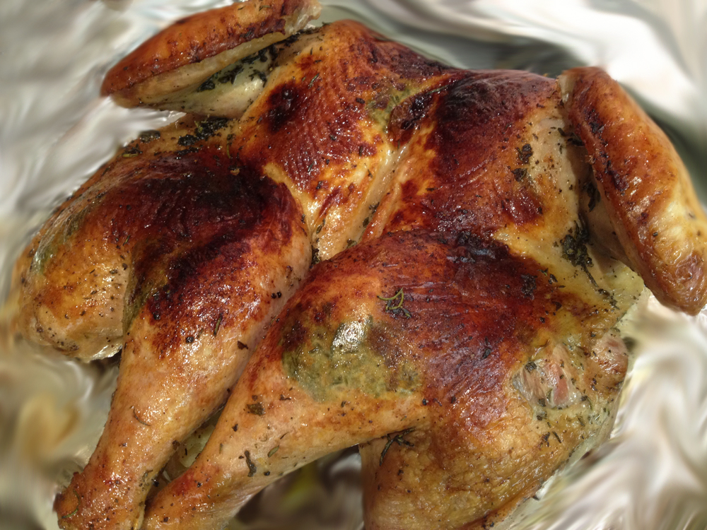 butter roasted turkey with cider gravy roast turkey butterfry with