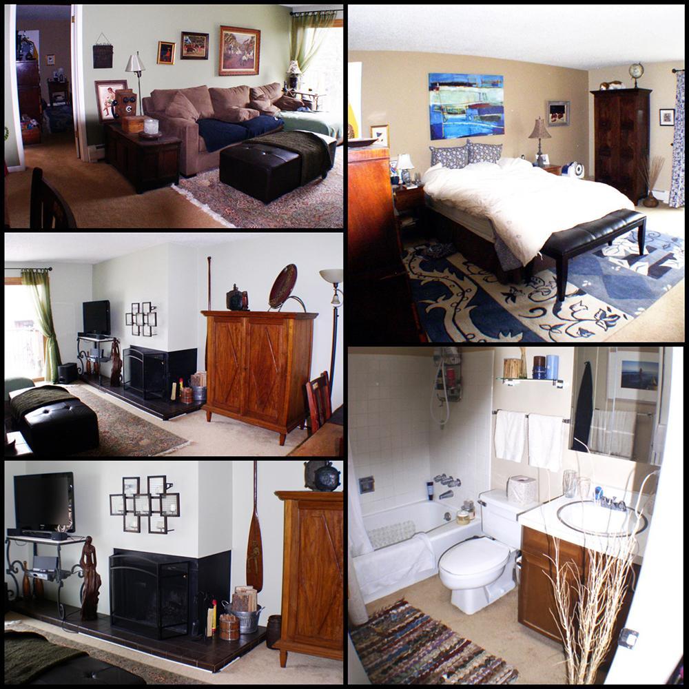 Aspen Hideaway-Collage 2