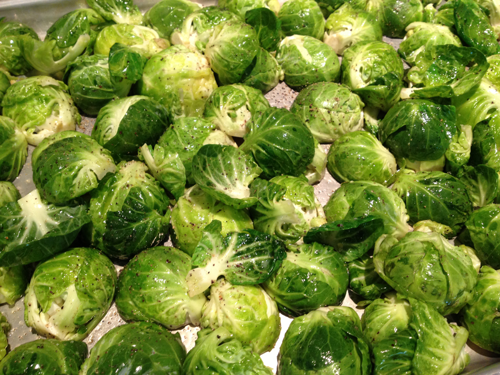 Brussel-Sprouts-seasoned