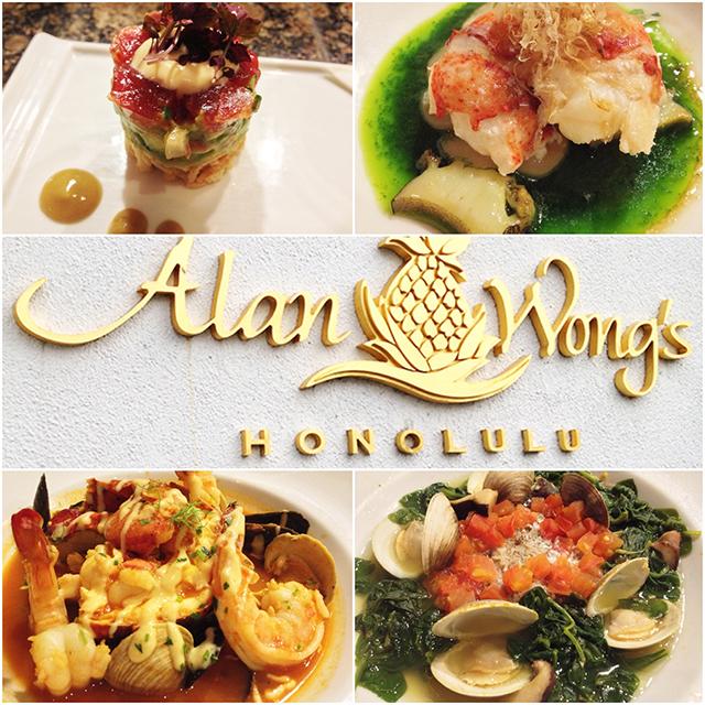 Alan Wong-Honolulu