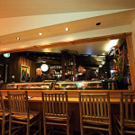 The Hanalei Dolphin Sushi Bar