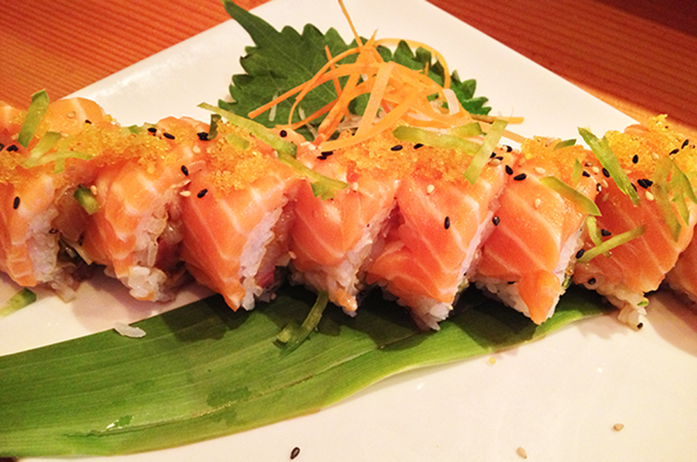 Blogroll-Dolphin Sushi