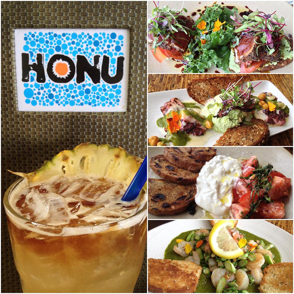 Maui-Honu