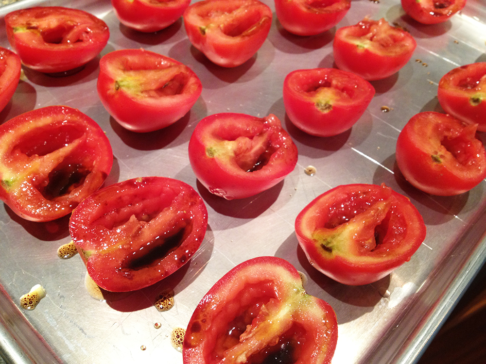 Roasted Tomatoes-2