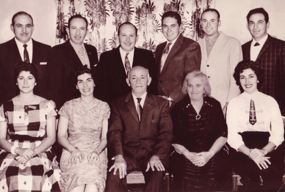 Wardy-Family