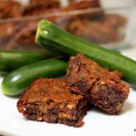Zucchini Brownies-slider