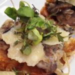 Creamed-Mushroom-Bruschetta-Slider