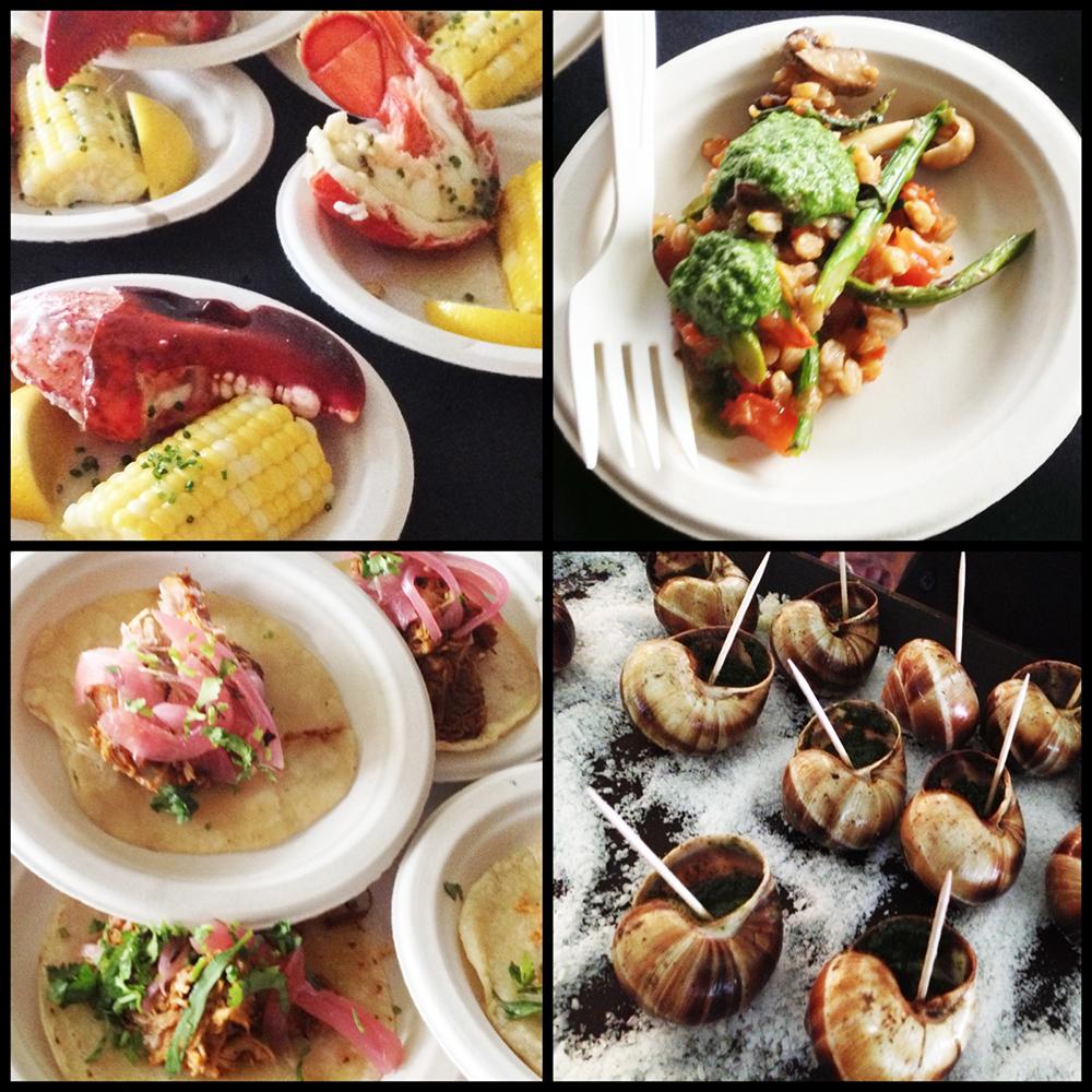 Jazz Aspen-Food 1