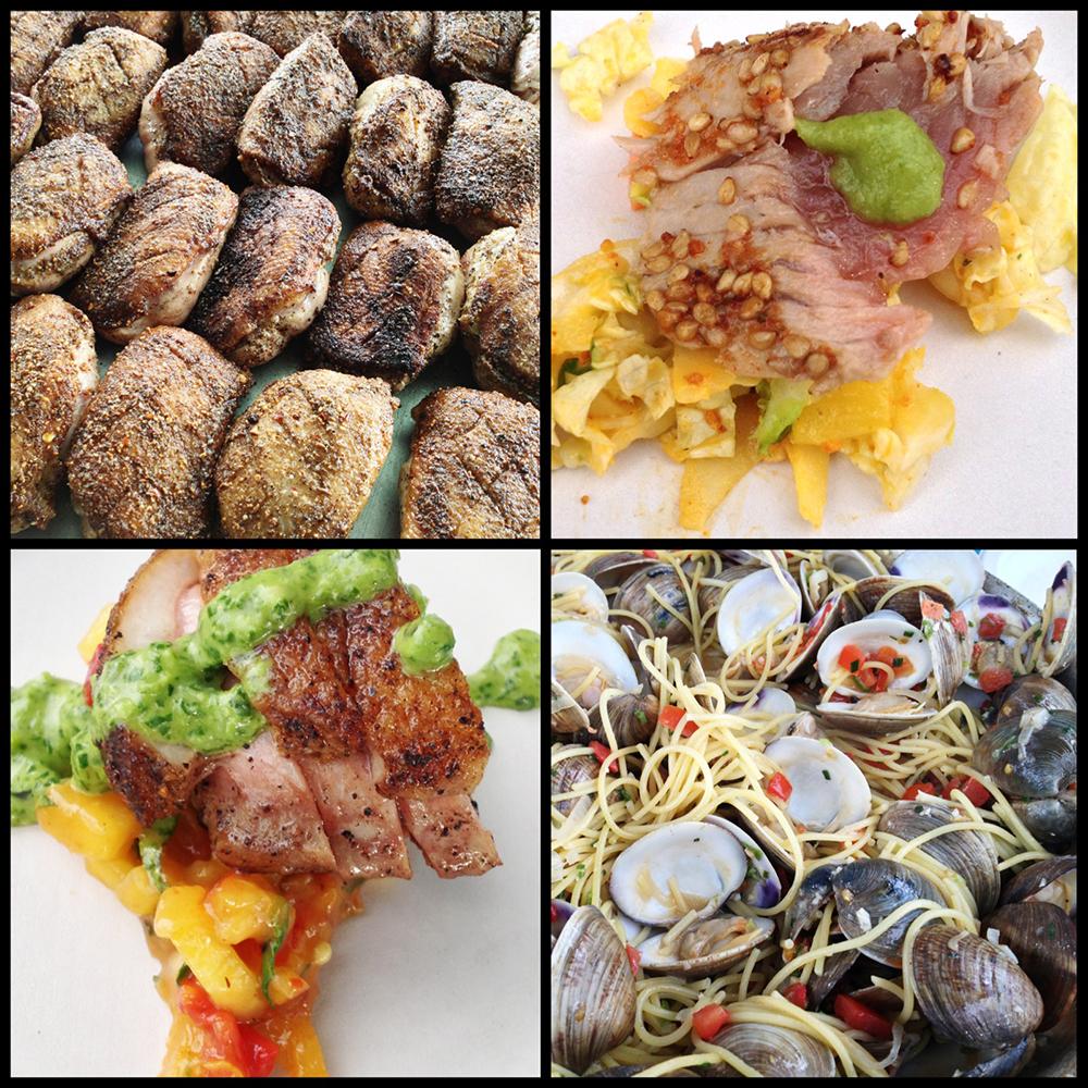 Jazz Aspen-Food 3