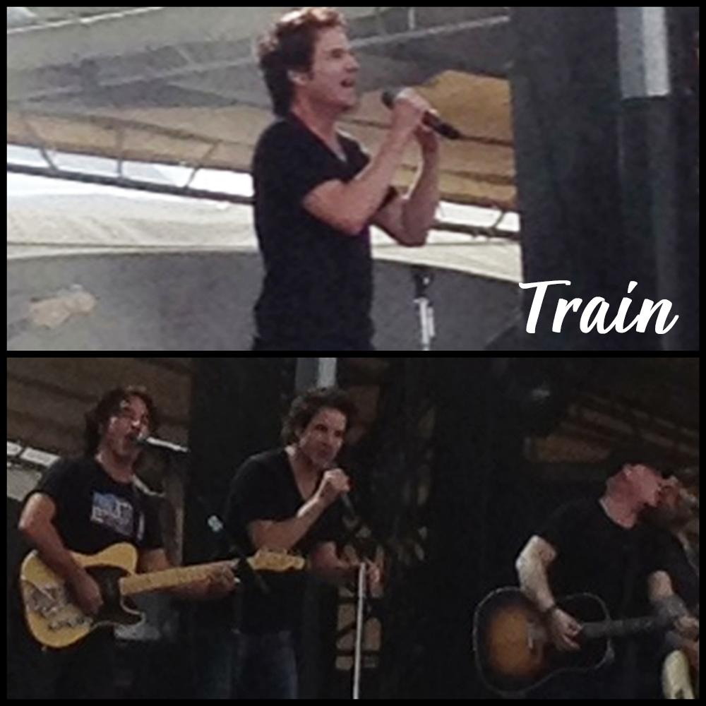 Jazz-Aspen-Train