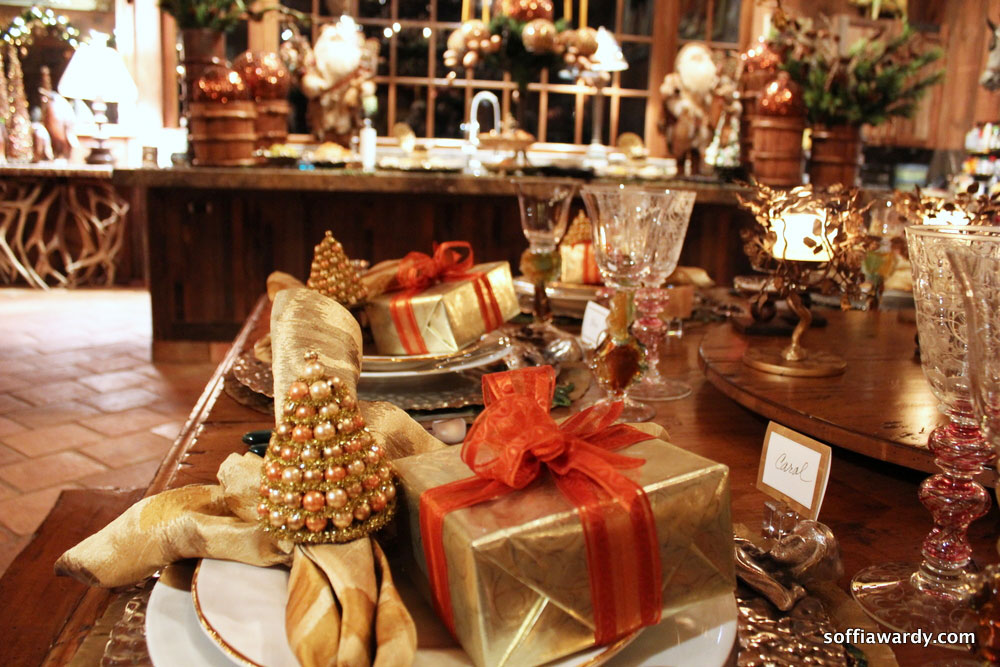 Holiday Planning-Table-Setting