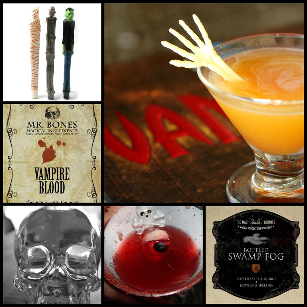 Spookeve-bar