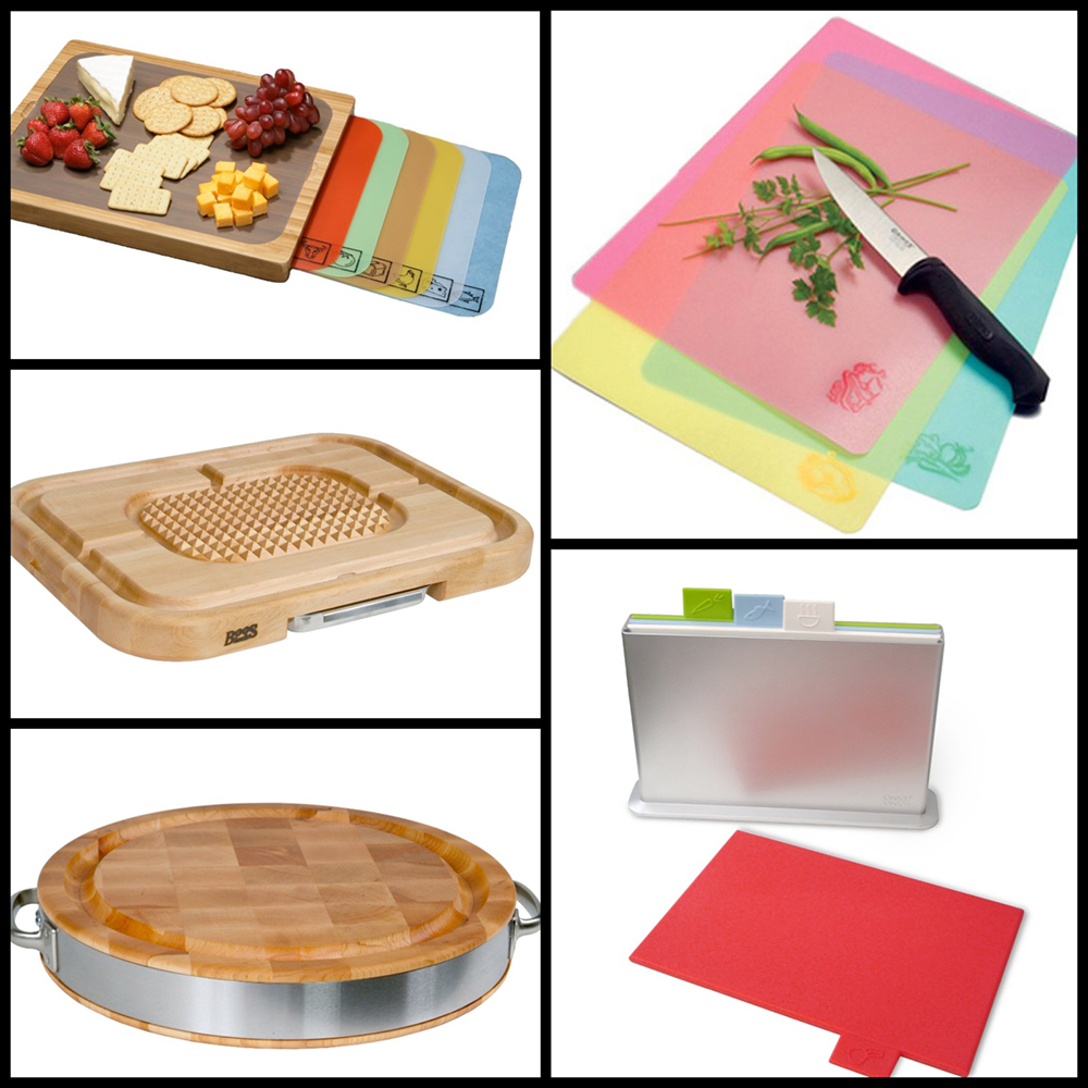Chef Gifts-Cutting Boards