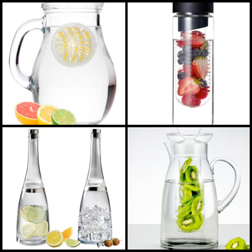 Chef Gifts-Water Infusers