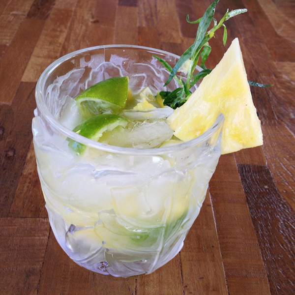 Pineapple-Tarragon-Caipirinha-slider