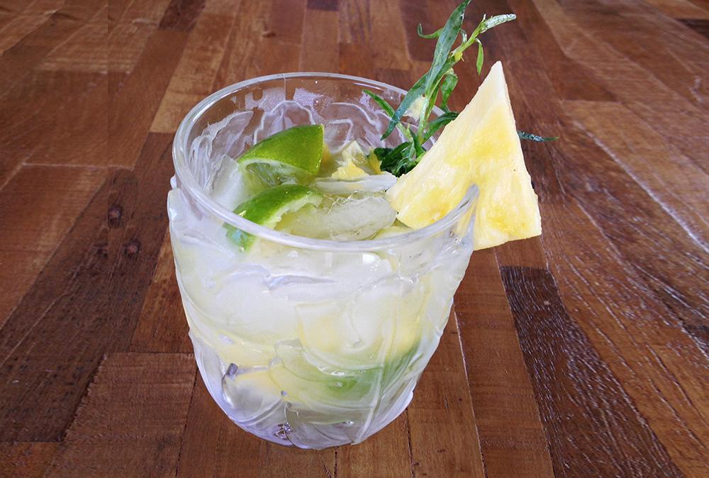Pineapple-Tarragon-Caipirinha-slider