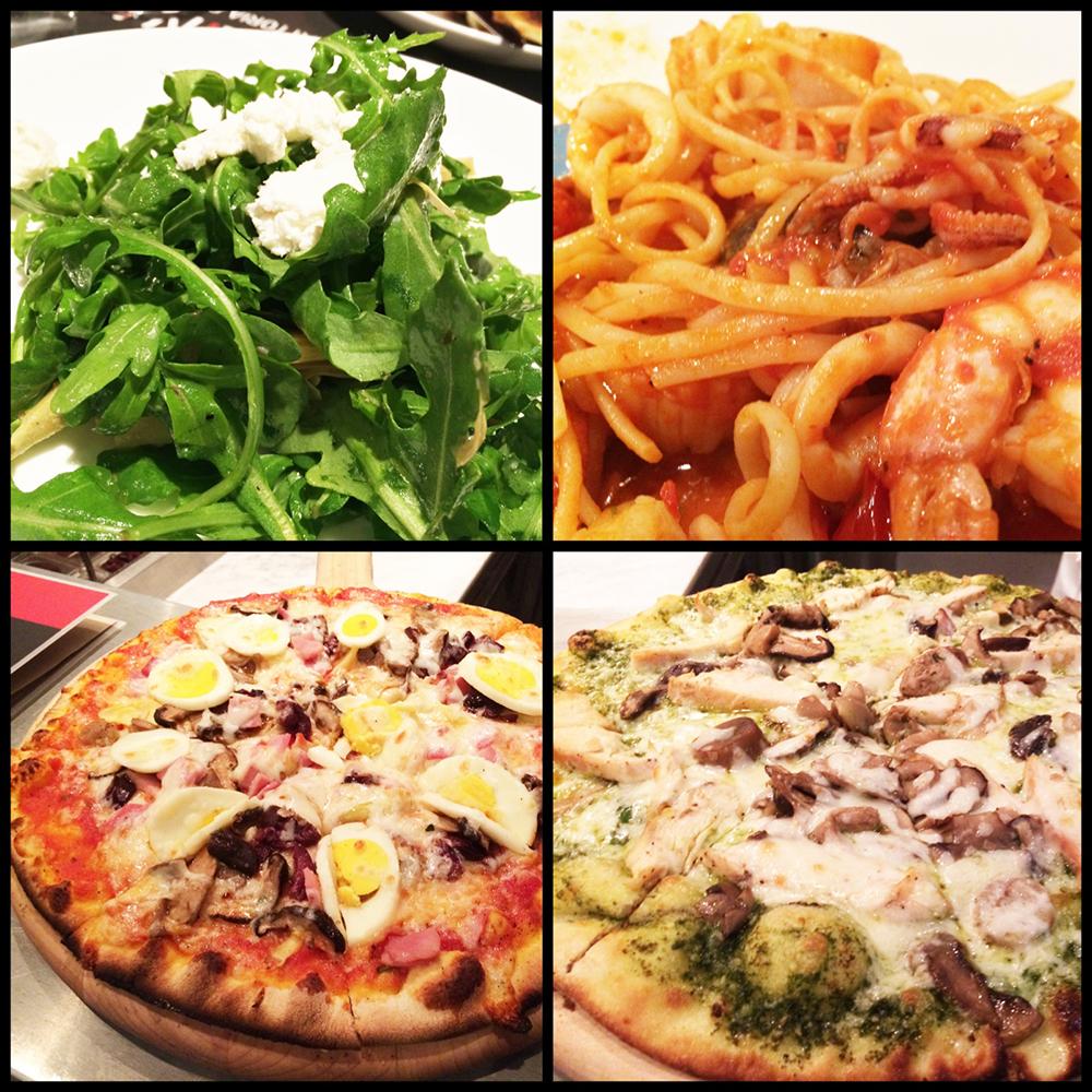Acquolina Aspen-Pizza-Pasta