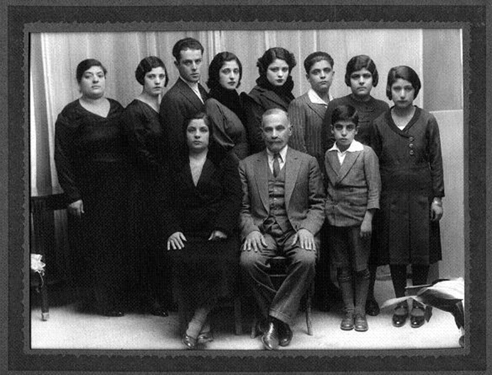 Wardy Family-khalil