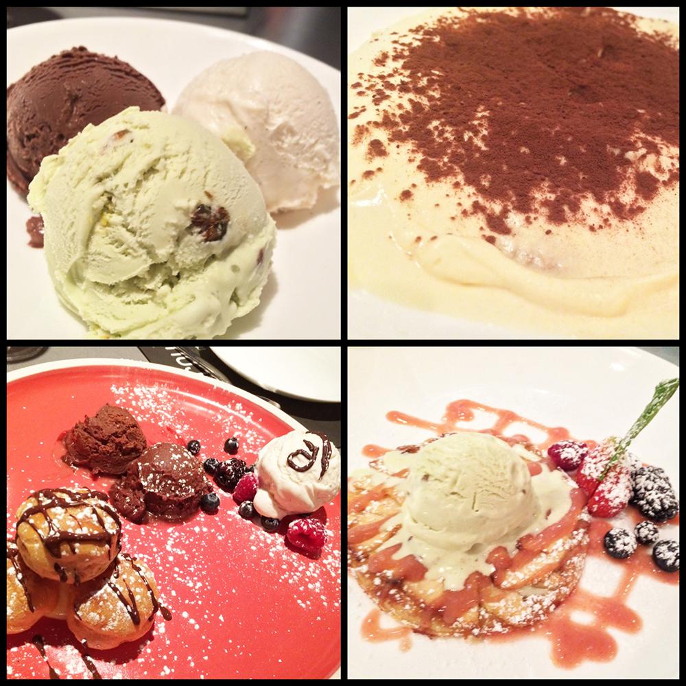 Acquolina Aspen-Dessert