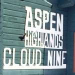 Cloud Nine Alpine Bistro-Logo