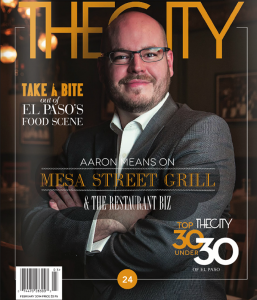 The City El Paso Magazine February 2014-pg 66-68