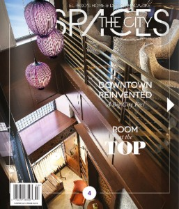 The City Spaces El Paso Magazine Winter 2014-pg 82-85