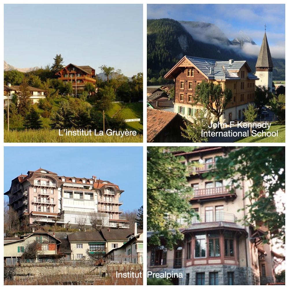 Suisse Schools