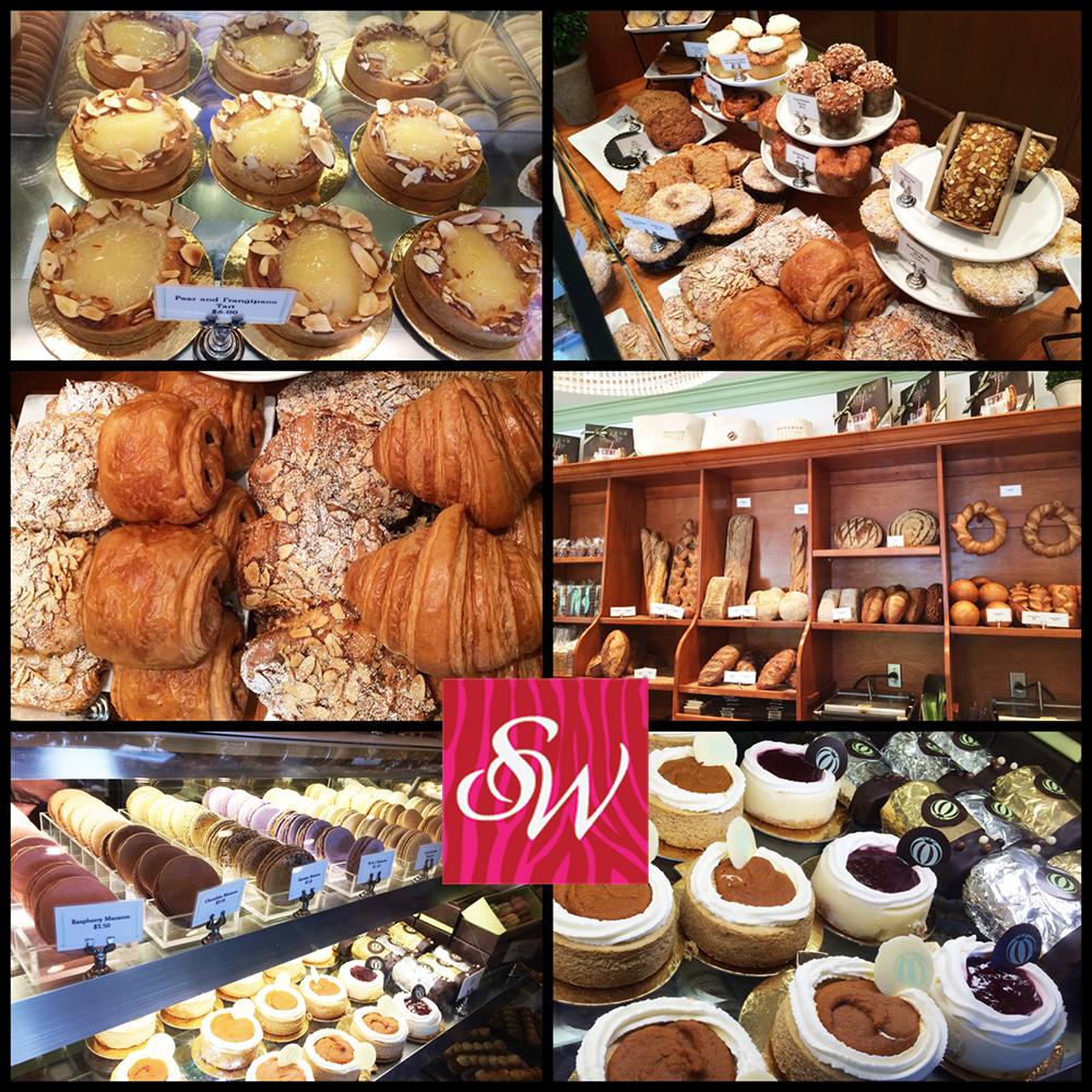 Napa Valley-Bouchon Bakery