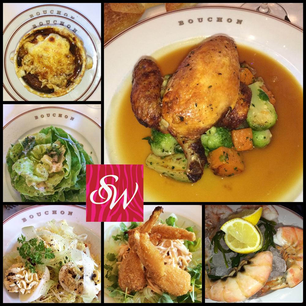 Napa Valley-Bouchon Restaurant
