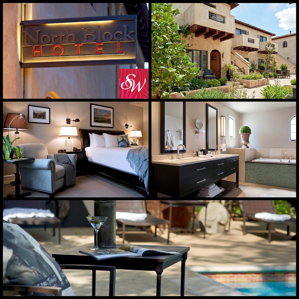 Napa Valley-North Block Hotel