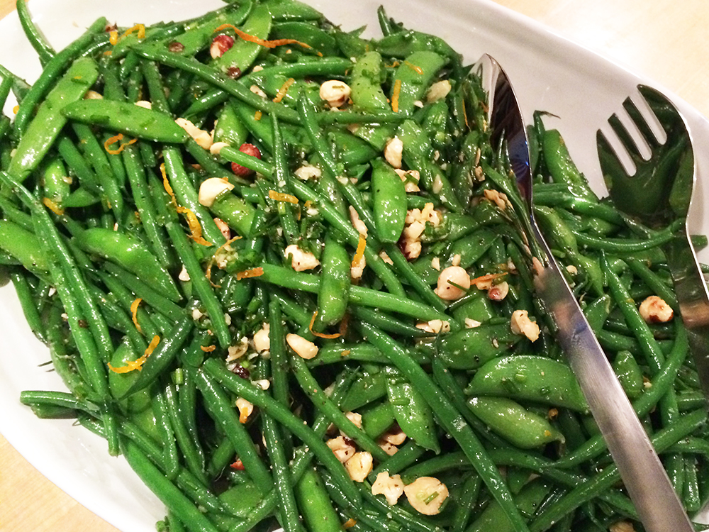 Green Beans-Peas-Hazelnuts-Orange-1