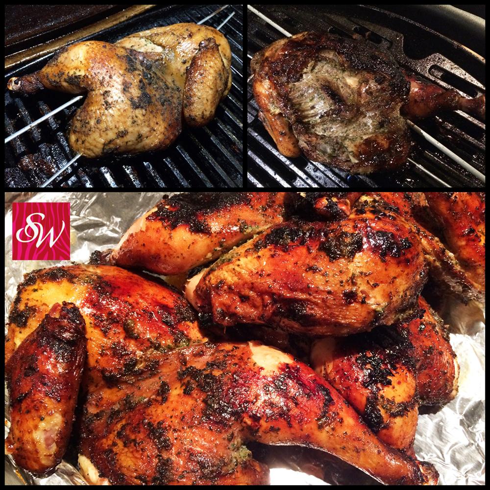 thai bird chili wings recipes dishmaps thai bird chili wings recipes ...