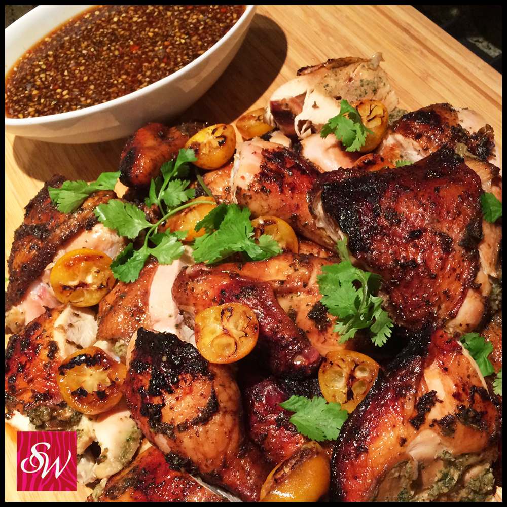 ... thai bird chili wings recipes dishmaps thai bird chili wings recipes