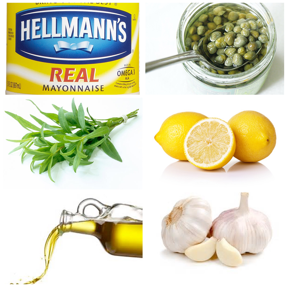 Lemon-Caper-Aioli